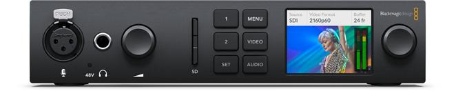 UltraStudio 4K Mini